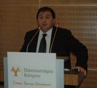 Prof. Nikitas Hatzimihail
