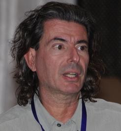 Prof. George A. Papadopoulos