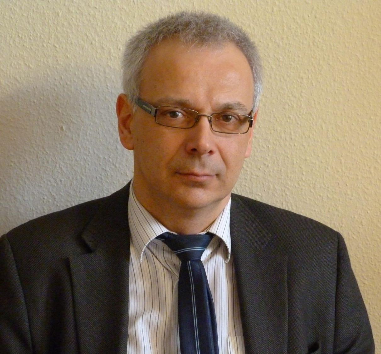 Zsolt György Balogh